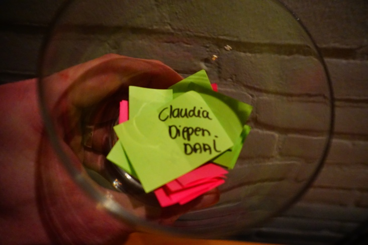 Claudia Diependaal!!