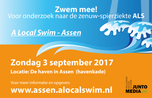 Assen City Local Swim