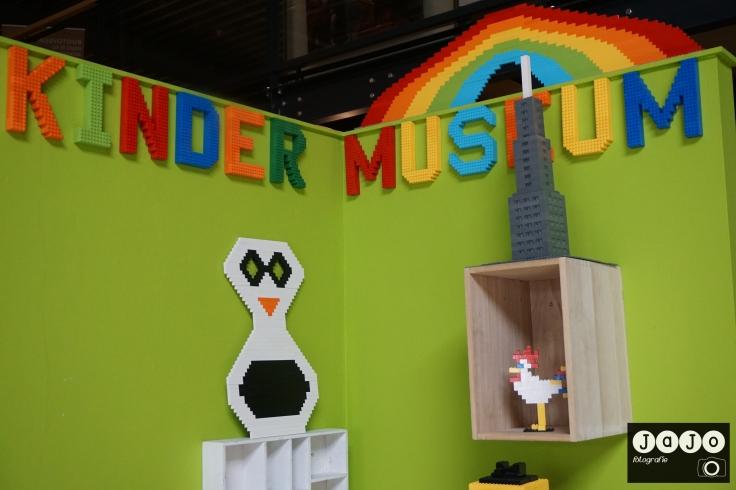Museum, Veendam, Doe Museum, Lego