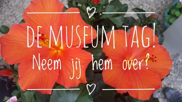 museum tag
