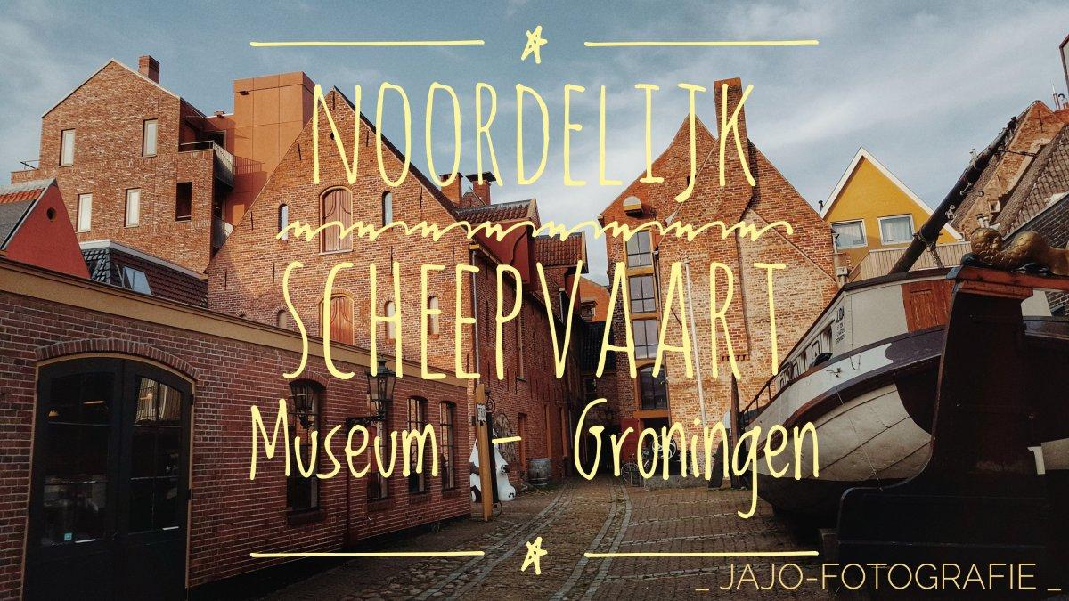 Noordelijk Scheepvaartmuseum - Groningen