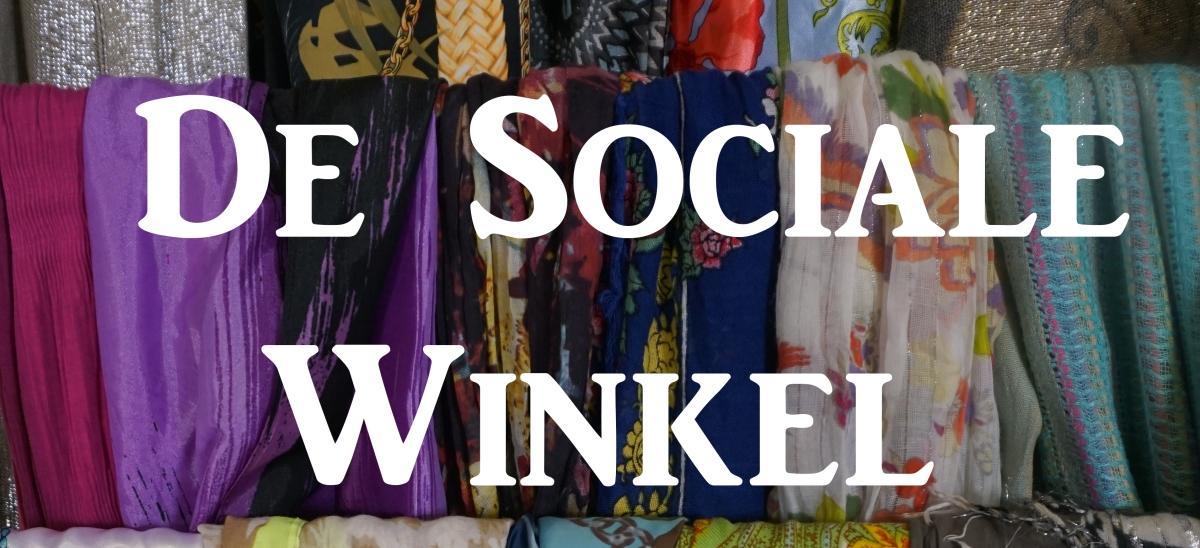 De sociale winkel -Assen