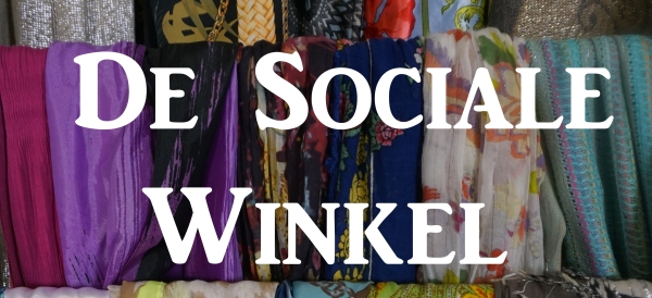 Assen, De sociale winkel, Shoppen, budgetsuport