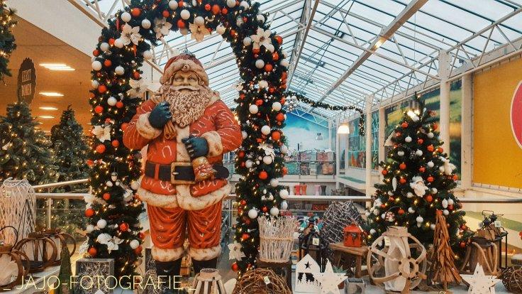 Kerstmarkt, kerstmarkt, sfeervol, Denekamp, Oosterik