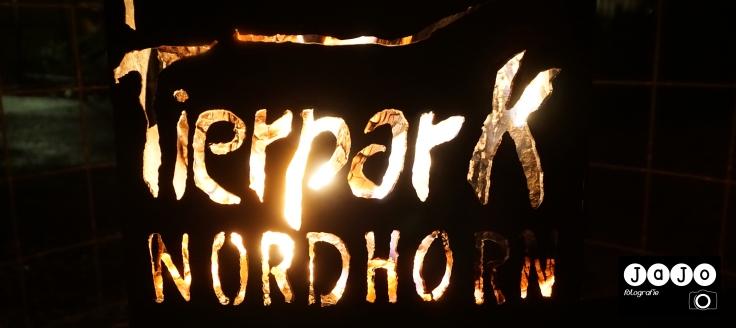 Tierpark, Vuurkorf, Kerstmarkt, Nordhorn
