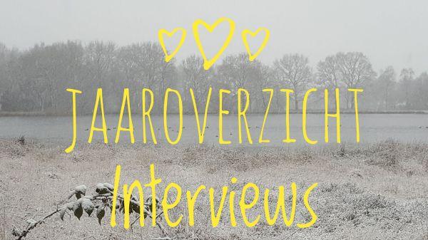 2017 - Intervieuws - Jaaroverzicht