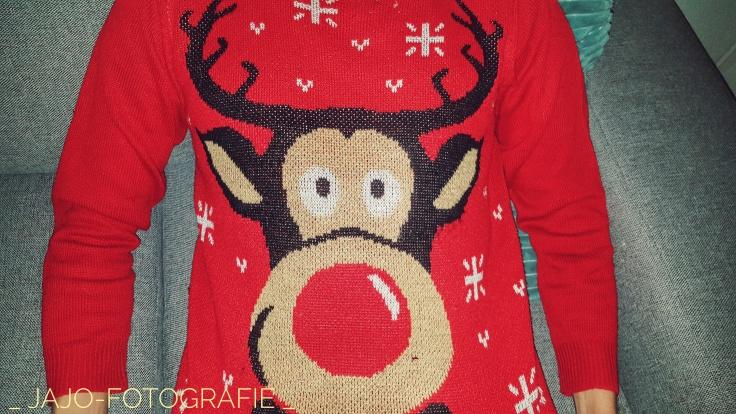 Kerstrui, Foute kersttrui, Is het al bijna kerst?