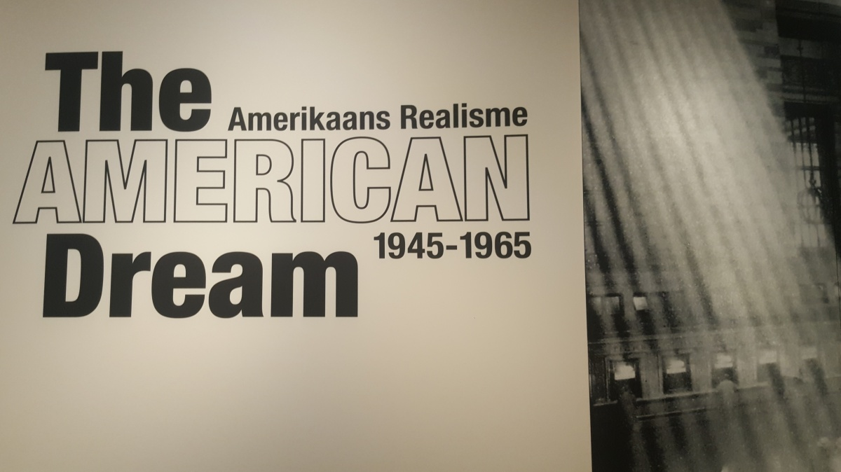 The American Dream - Assen