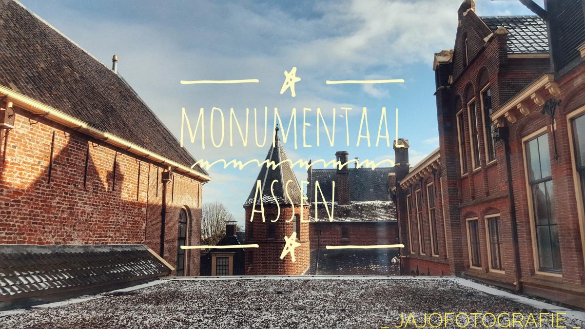 Monumentaal Assen