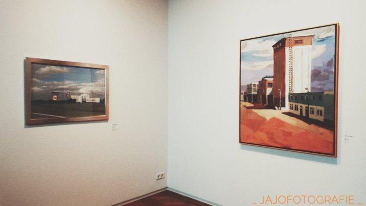Monumentaal Assen, Assen, Drenthe,  museum, museumblogger