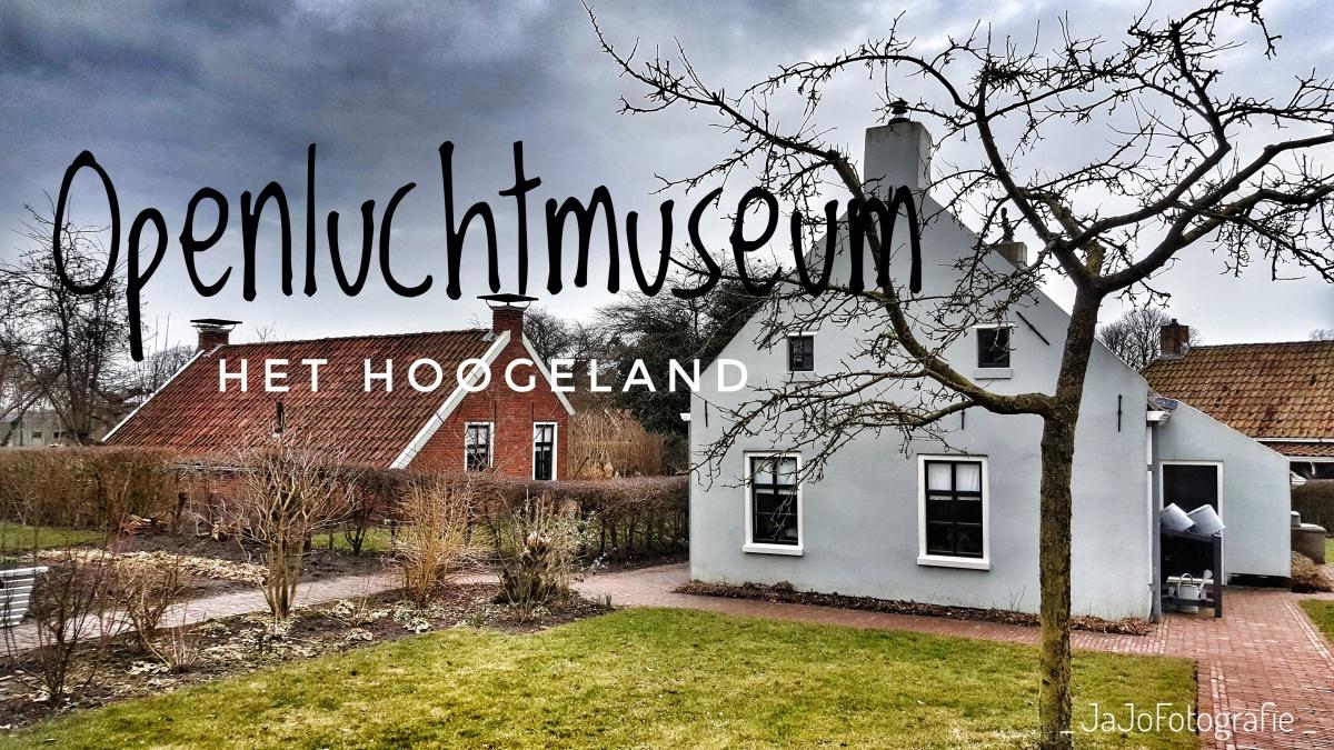 Openluchtmuseum het Hoogeland - Warffum