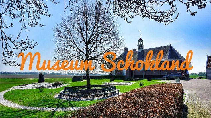 Schokland, Museum, Noordoostpolder, Museum Schokland,  Blog, Museumblog, Museumblogger