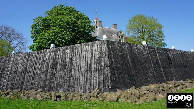 Noordoostpolder, Schokland, Museum, Geschiedenis