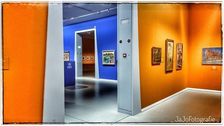 Groninger Museum, De ploeg, 100 jaar de ploeg, Groningen, Stadjer,