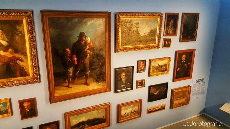 Groninger Museum, Kunst, Art, De ploeg, 100 jaar de Ploeg, Kunstkring