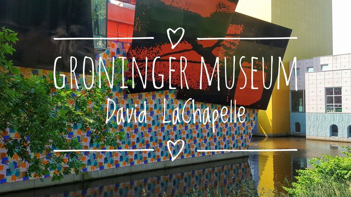 Groninger Museum - David LaChapelle