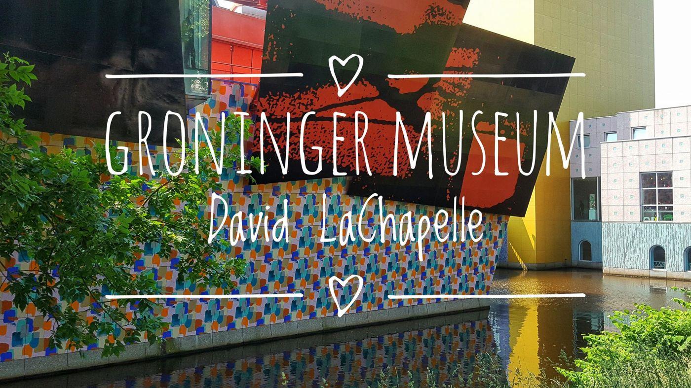 Groninger Museum, Museum, David LaChapelle, Kunst, Fotograaf, Art, Artistiek