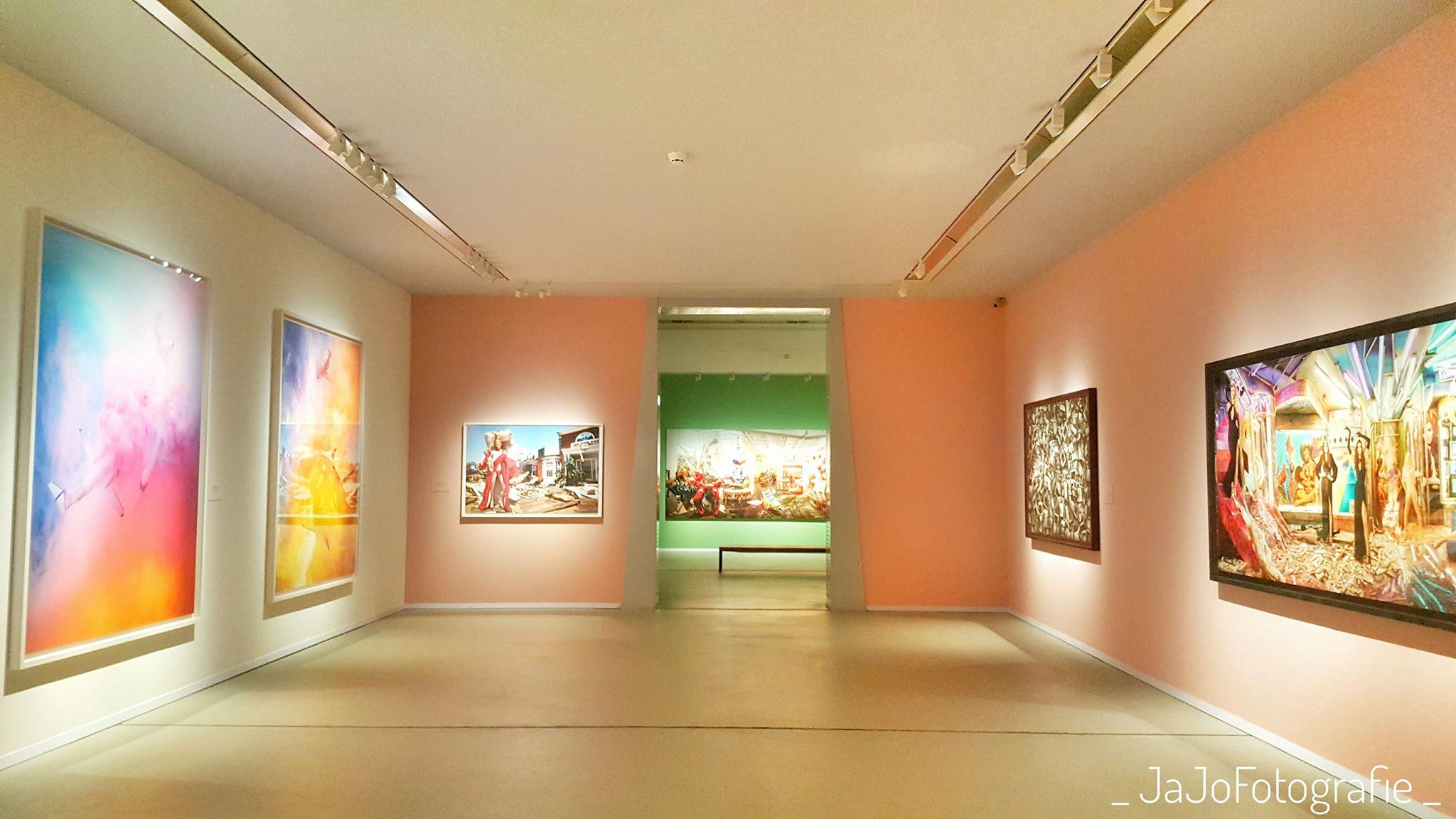 David LaChapelle, Fotograaf, Expositie, Foto expositie