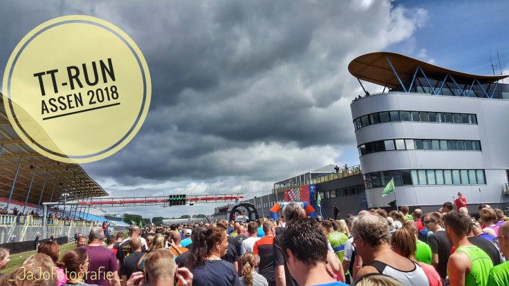 TT-Run Assen, Assen, Hardlopen, Rennen, TT-circuit