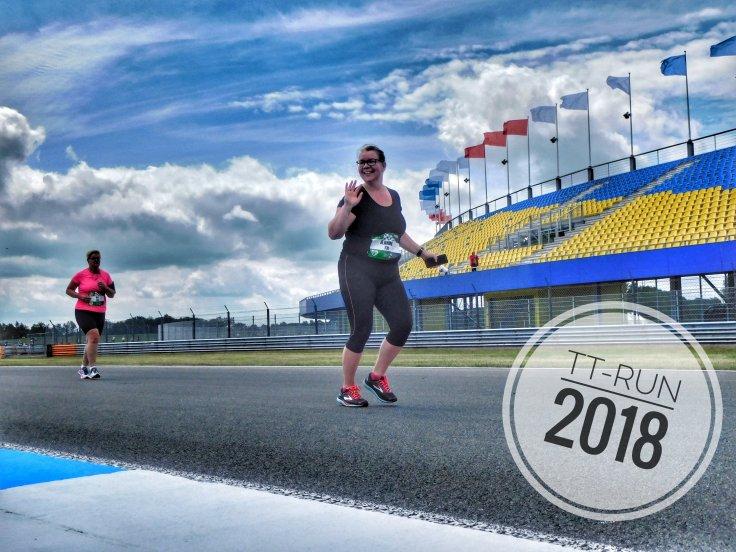 Hardlopen, TT-RUN, TT Circuit, Assen, Drenthe