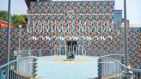 100 jaar de ploeg, museum, Groningen, kunstcollectief, kunstkring,