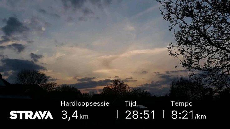 Hardlopen, TT-Run, Run2Day, Assen, TT-CIRCUIT