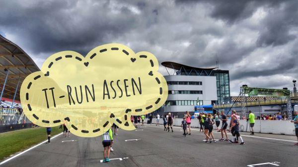 hardlopen, tt run, Assen, Drenthe, TT-circuit,