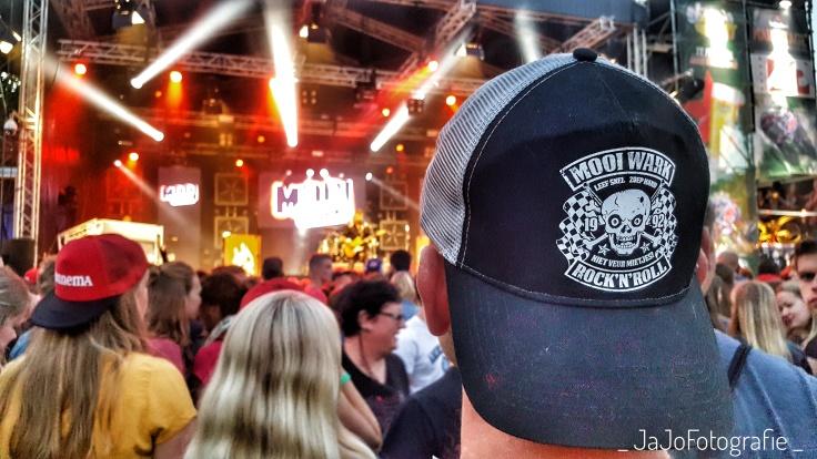 Mooi Wark, Petje, Rock, Boerenrock, Feest, TT Festival