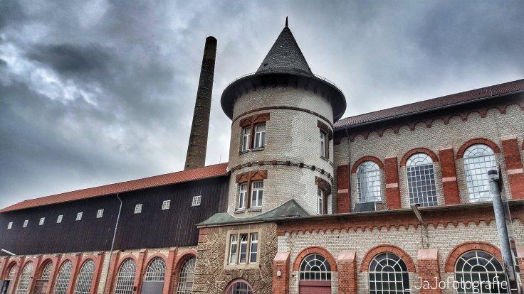 MijnMuseum, Goslar, Rammelsberg, Harz, Harzgebergte