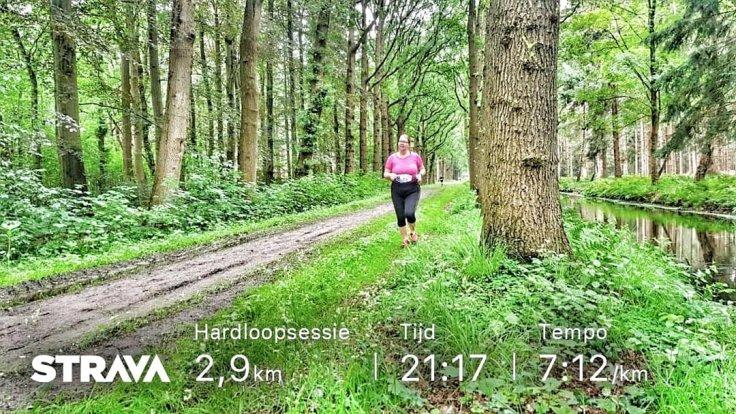 Veenhuizen, Bosloop Veenhuizen, Hardlopen, Rennen, Run2Day