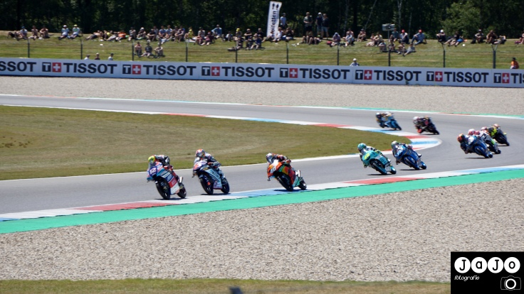 Moto 3, Kwlificatie, TT Baan, TT Circuit, Assen, Drenthe