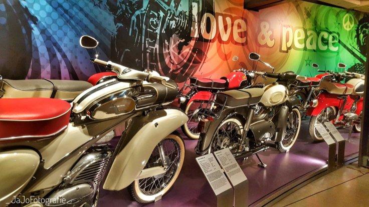 Museum, PS Speicher, Einbach, Harz, Vakantie,