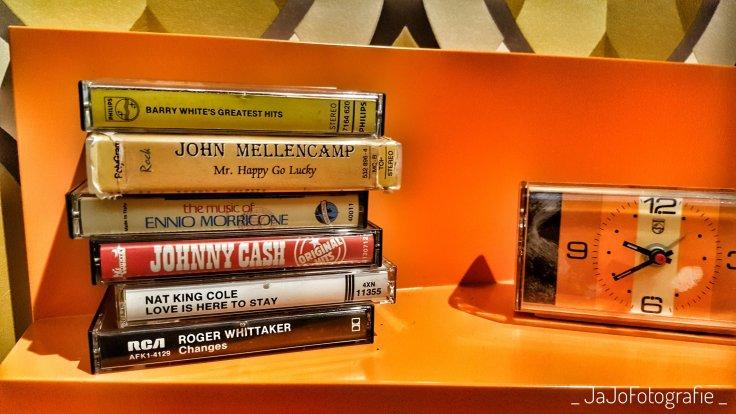 Philips, cassettebandjes, Johnny Cash, Muziek, Nostalgisch, Philips museum, Eindhoven