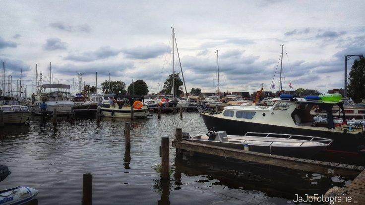 Akkrum, Friesland, Haven, jachthaven, koffie, thee, bier