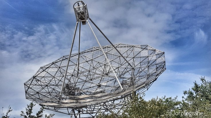 Telescoop, Wandelen, Dwingelderveld, Route, Drenthe, Nationaal Park