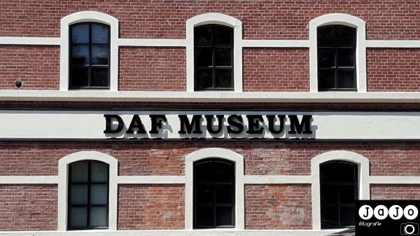 DAF, DAF Eindhoven, DAF museum