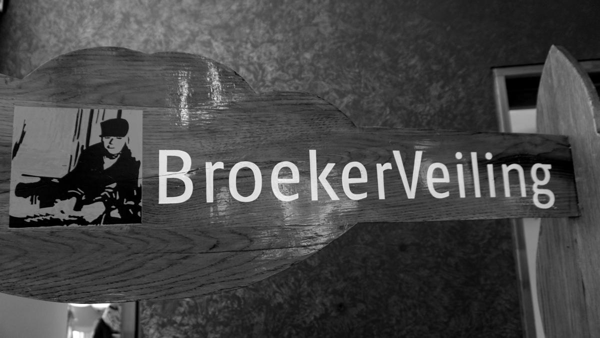 Broekerveiling - Broek op Langedijk
