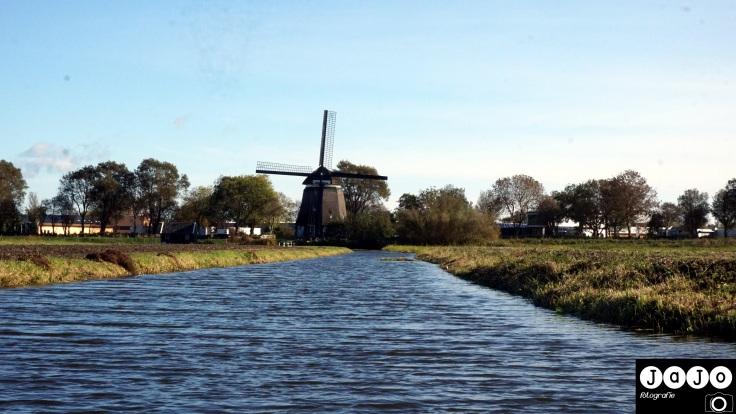 Molen, Oossterdel, Broek op Langedijk, Broekerveiling,