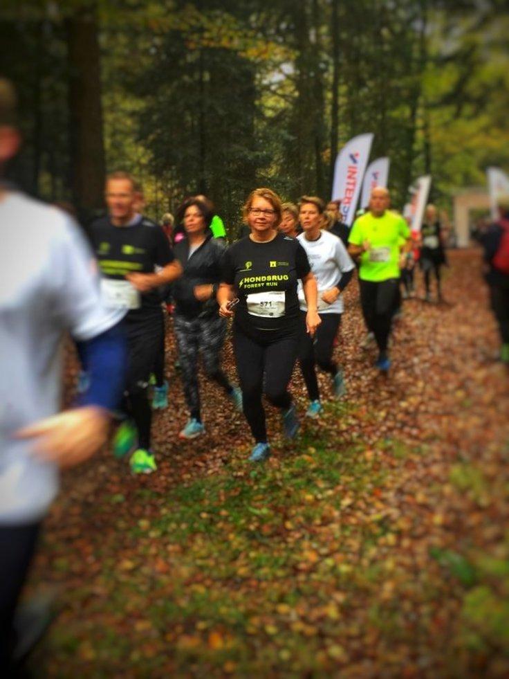 Hardlopen, Trail, Emmerdennen, Trailrun, Hardloop, Emmen Hondsrug Forest Run,
