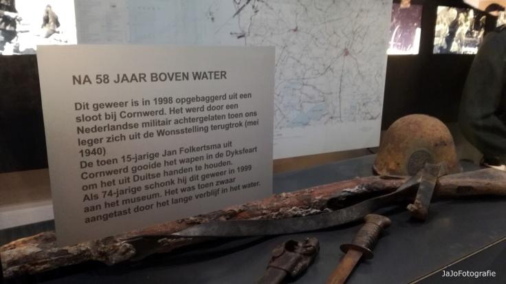 Kazematten, Afsluitdijk, Museum, Museumblog,