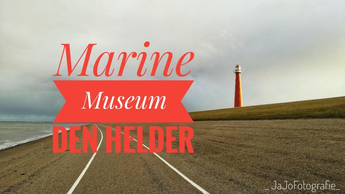 Marine museum - Den Helder