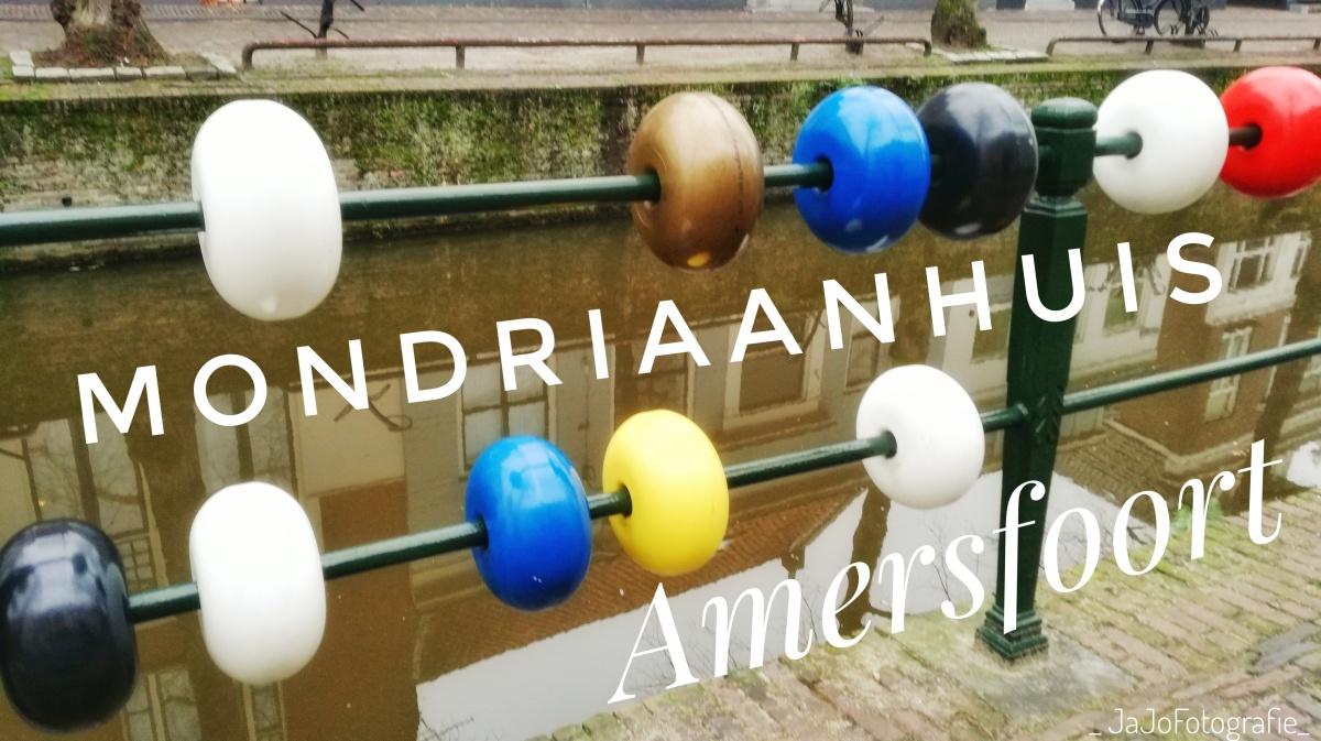 Mondriaanhuis - Amersfoort