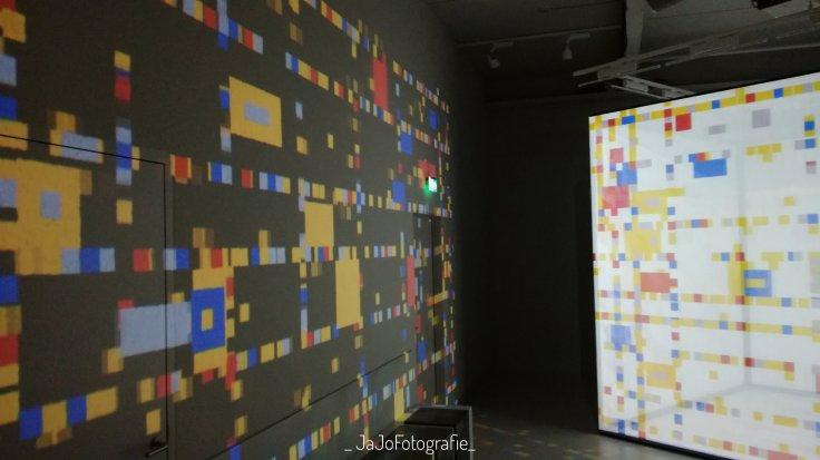 Mondriaan, mondriaanhuis, Amersfoort, Tijd voor Amersfoort, Provincie Utrecht, VVV, MuseumKaart