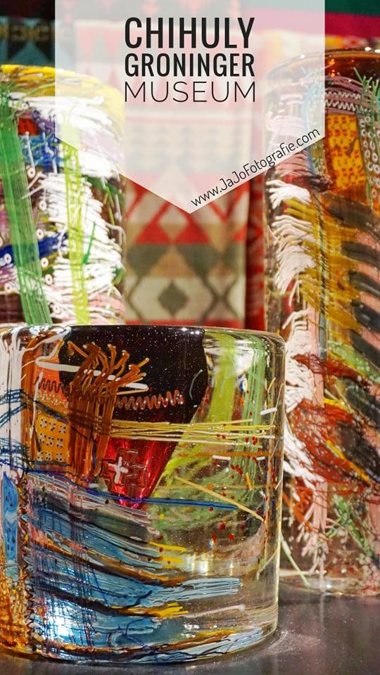 Foto Chihuly, Groningen, Groninger museum, Groningen, Glas, GlassArt, Glaskunst