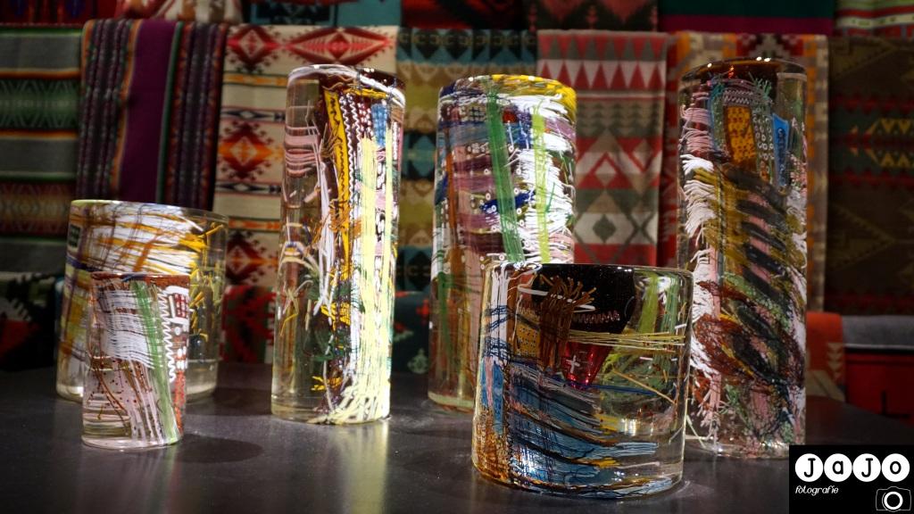 Dale Chihuly, Groningen, Cilinder, Glass, Glaskunst