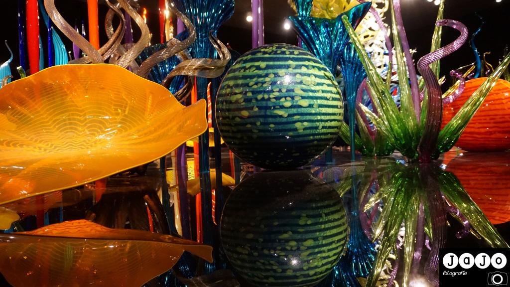 Dale Chihuly, Glass, Glaskunst, GlassArt, Groninger Museum.