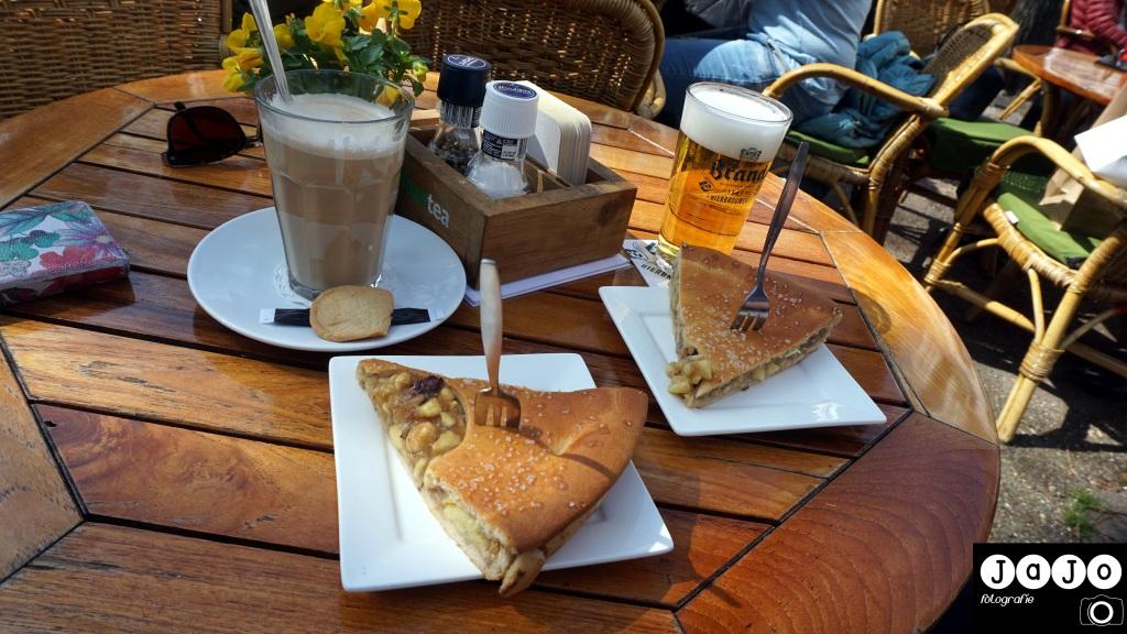 Vlaai, Limburg, Koffie, Bier, Biertje, Visit Zuid Limburg, Even uitrusten