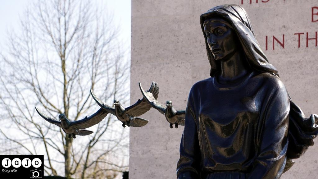 Margraten, Ereplein, Limburg, Amerikaanse Begraafplaats, Tweede wereld oorlog, Monument, Eer, Honour,