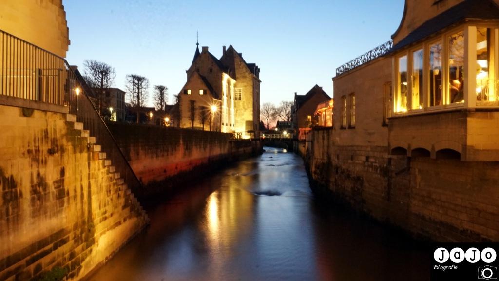 Valkenburg, Nachtfoto, Long Exposure, Zuidlimburg, Visit Zuidlimburg, Visit Limburg, Weekend Weg, Vakantiepark,