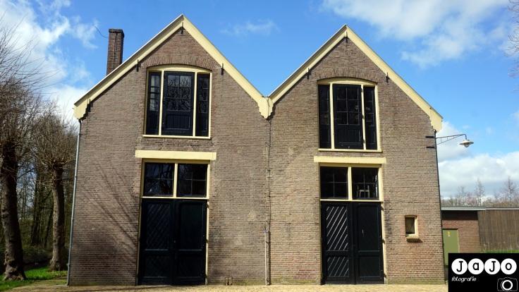 Elektriciteitscentrale Veenhuizen, veenhuizen, wandelen, gevangenis museum, Drenthe, Uitje, dagje uit.